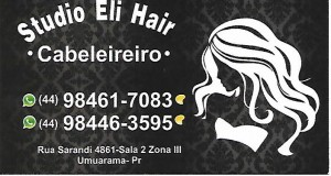 STUDIO ELI HAIR